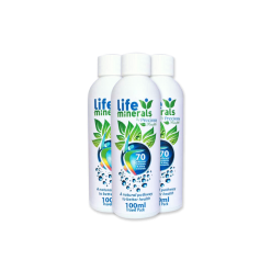 What are colloidal minerals ? Life Minerals