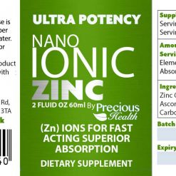 What are the health benefits of zinc? Life Minerals