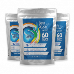 Precious Health Beta Glucan Powder (Bakers) Yeast Beta glucan, what is it and why it is beneficial to the human health? Life Minerals